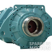 Gearbox Winergy PEAB 4456,2 for Siemens SWT-2.3 wind turbines