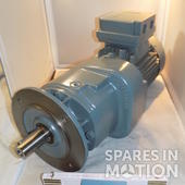 WNF- gearbox motor for 600kW/44-3- 1.3MW/62