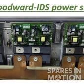 Woodward-IDS power stack